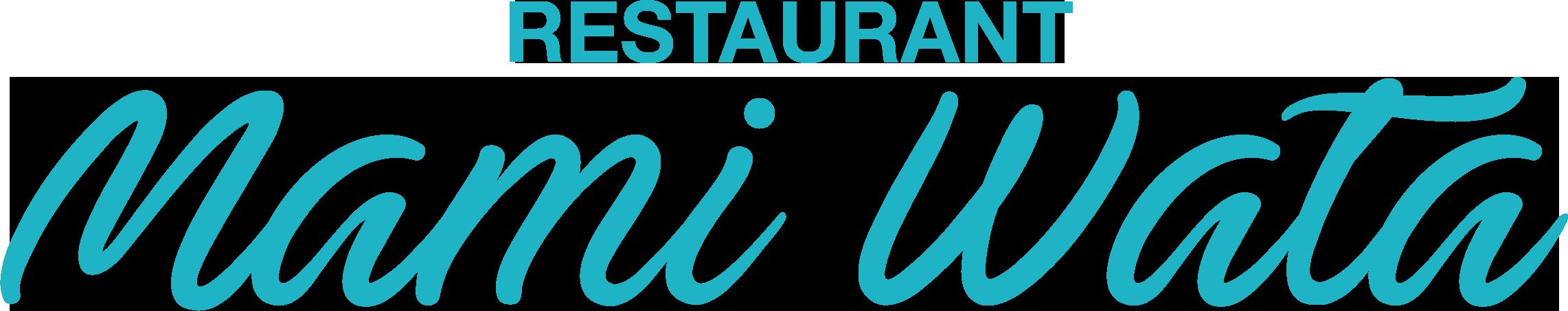 Restaurant Mami Wata